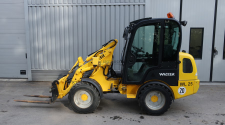 Wacker Neuson WL25 -07