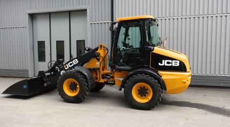 JCB 409 -13