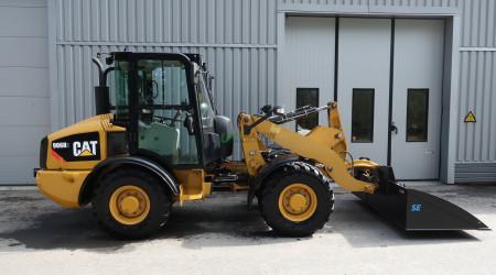 Cat 906H2 -14