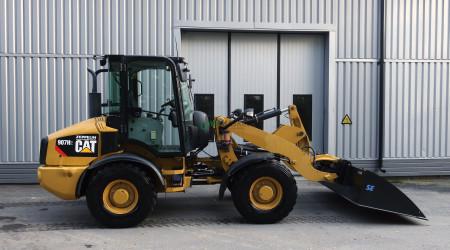 Cat 907H2 -15