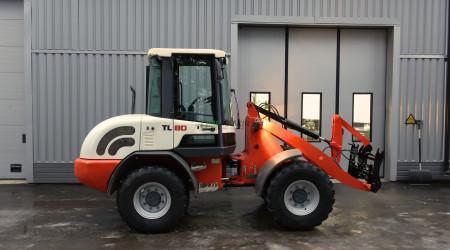 Terex TL80 -05