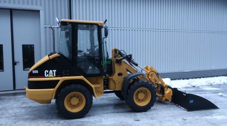 Cat 906 -03