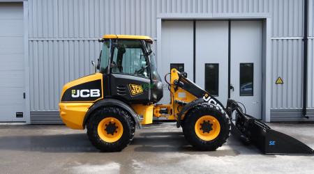 JCB 409 -11