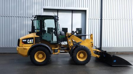 Cat 908H -10