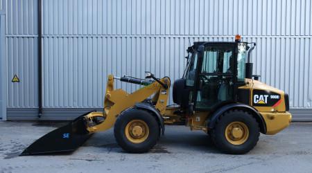 Cat 906H2 -13