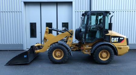 Cat 907H Snabbgående -09