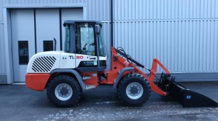 Terex TL80 -10
