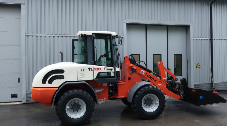 Terex TL100 -08