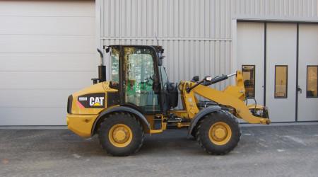 Cat 906H -10